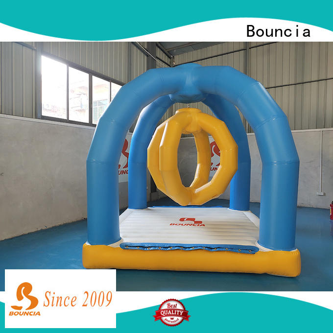 Best inflatable water park equipment typhon for adults