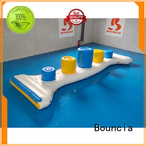 inflatable factory grade inflatable water games Bouncia Brand