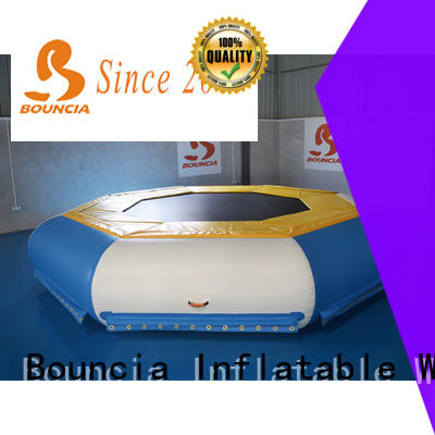 Bouncia toys inflatable slide customized for adults