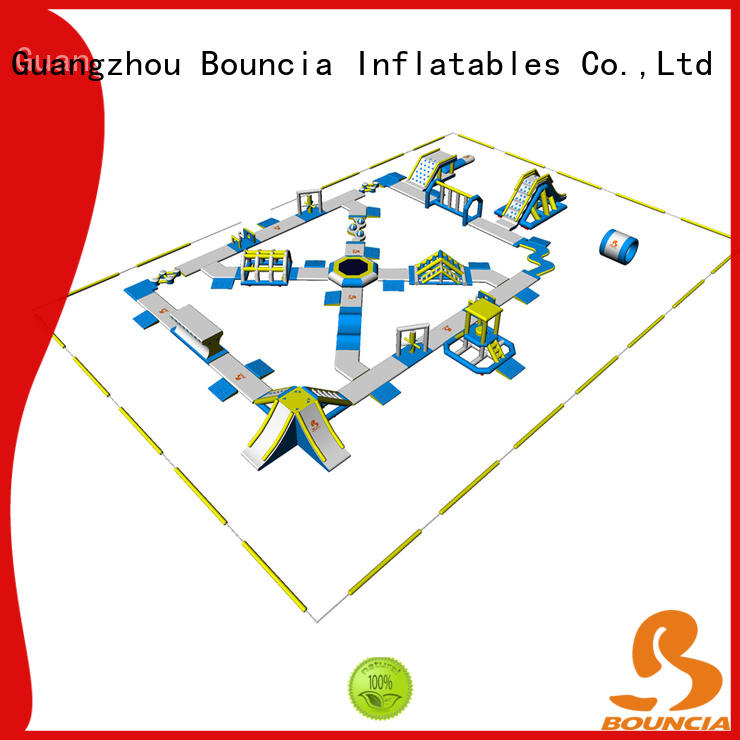 inflatable water slide for sale equipment bouncia park Warranty Bouncia