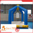 Bouncia New water park for sale factory for outdoors