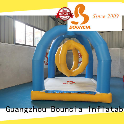 Bouncia stable best water parks customized for adults