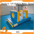 High-quality inflatable water playground ramp from China for adults