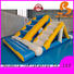 Bouncia jump water park design build Supply for outdoors