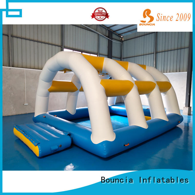 certificated water inflatables for sale item from China for outdoors