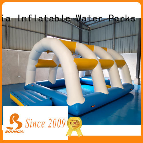 Bouncia bouncia inflatable pool park for business for outdoors