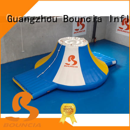 Bouncia mini games water park games manufacturer for kids