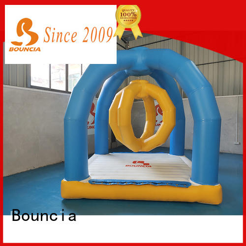 Bouncia High-quality water park equipment Supply for adults