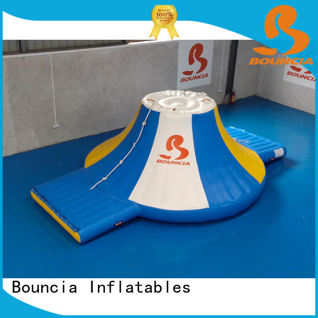 Bouncia stable cheap inflatable water slides bouncia for adults