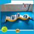 Inflatable Aqua Park Games -3 caps