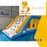 Bouncia climbing water games Supply for pool
