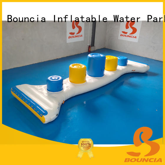 Bouncia Best aqua fun park manufacturers for kids