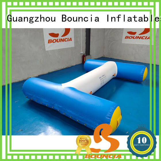 awesome blow up obstacle course pvc from China for pool