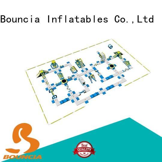 Bouncia Brand bouncia big giant inflatable certiifcate factory