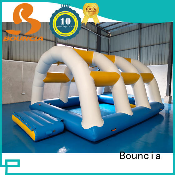 durable water inflatables for lakes course manufacturer for outdoors