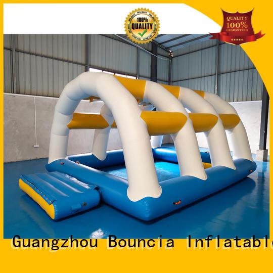 guard inflatable factory tarpaulin price Bouncia Brand