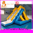High-quality inflatable floating water park for sale tuv customized for adults