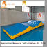 Bouncia High-quality water inflatables for lakes customized for pool