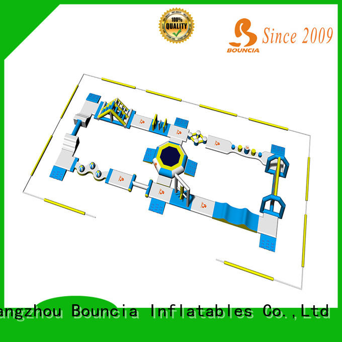 stable inflatable water play floating personalized for kids