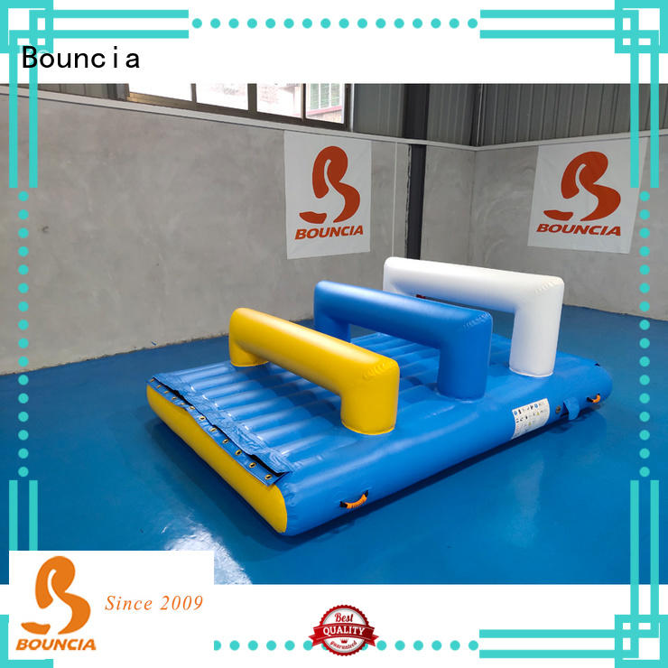 Bouncia Top inflatable water amusement park manufacturers for kids