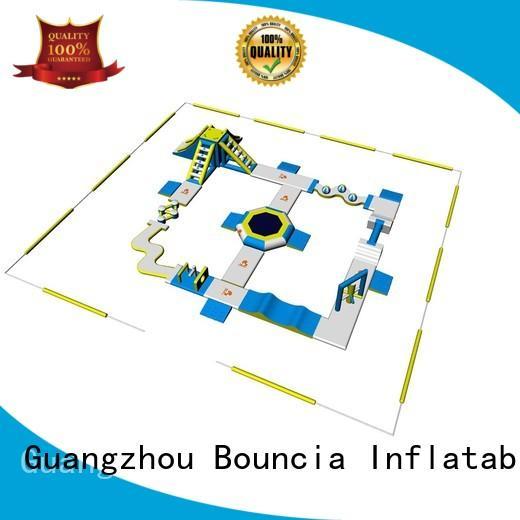 mini equipment Bouncia Brand inflatable float