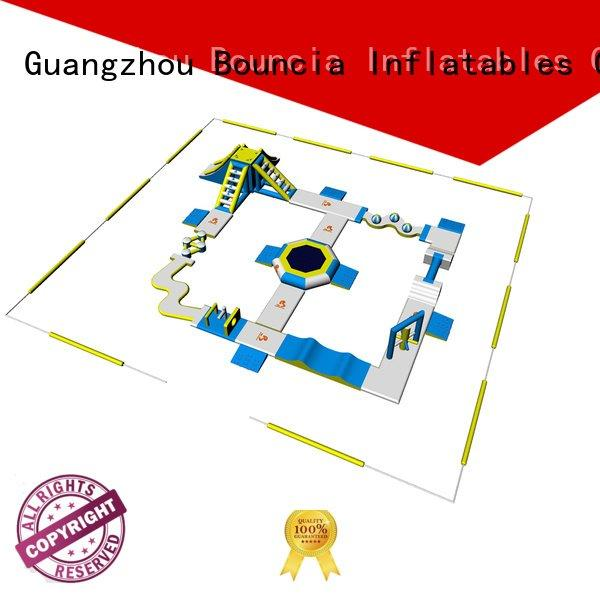 inflatables commercial Bouncia inflatable float