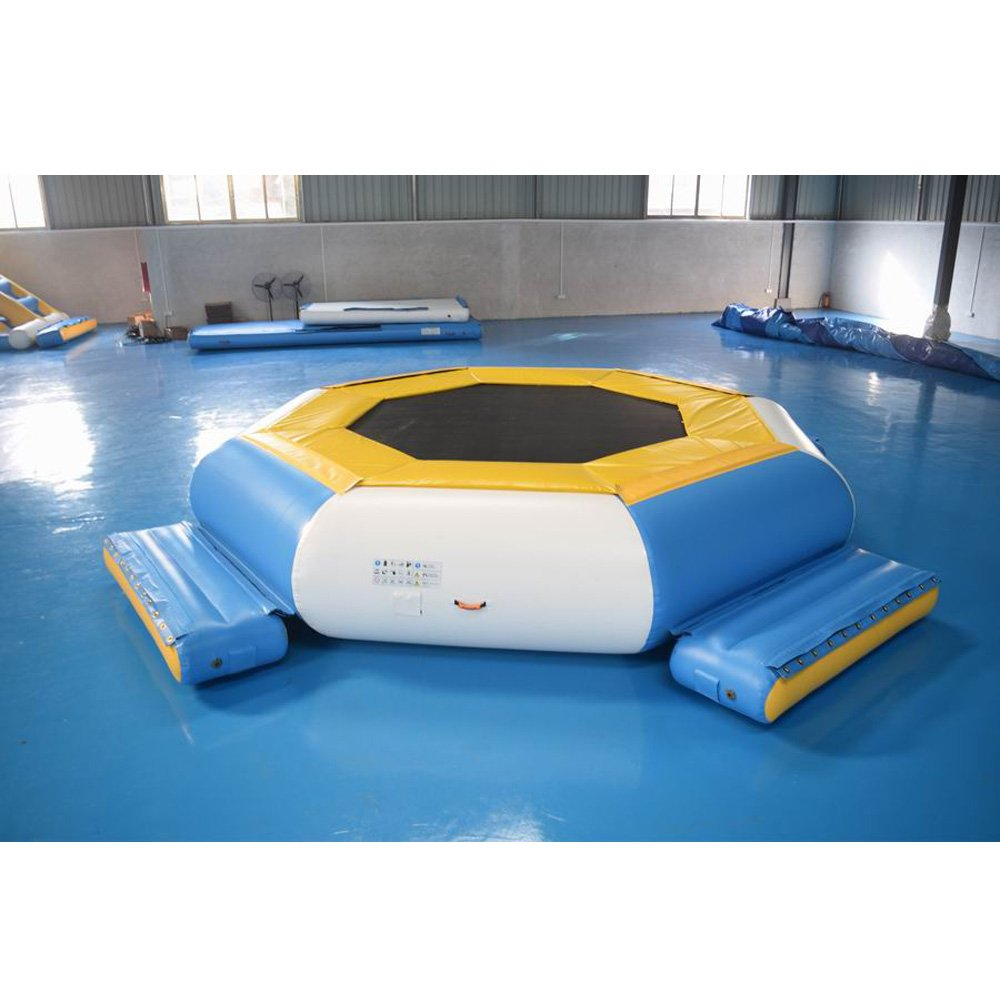 product-Bouncia big inflatable aqua park supplier for lake-Bouncia-img