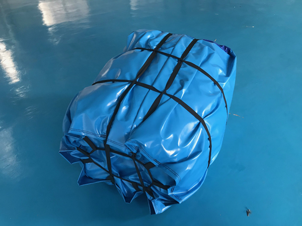 Bouncia one station inflatable obstacles Suppliers for pool-8