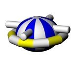 Bouncia -Inflatable Floating Water Park Games-bouncia Inflatables-30