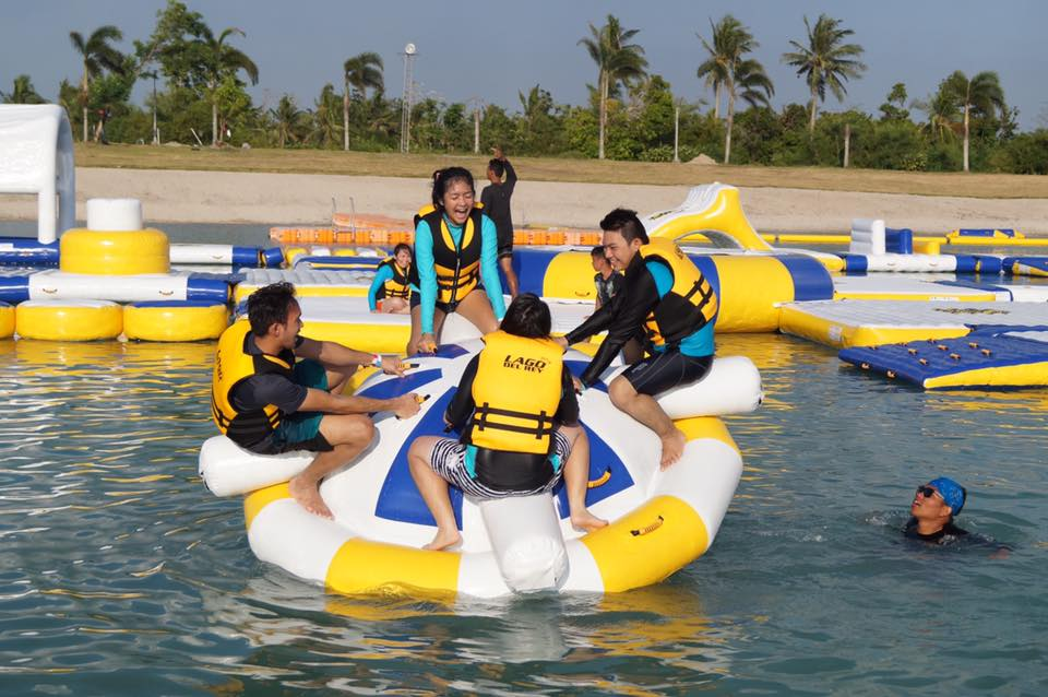Bouncia -Inflatable Floating Water Park Games-bouncia Inflatables-37