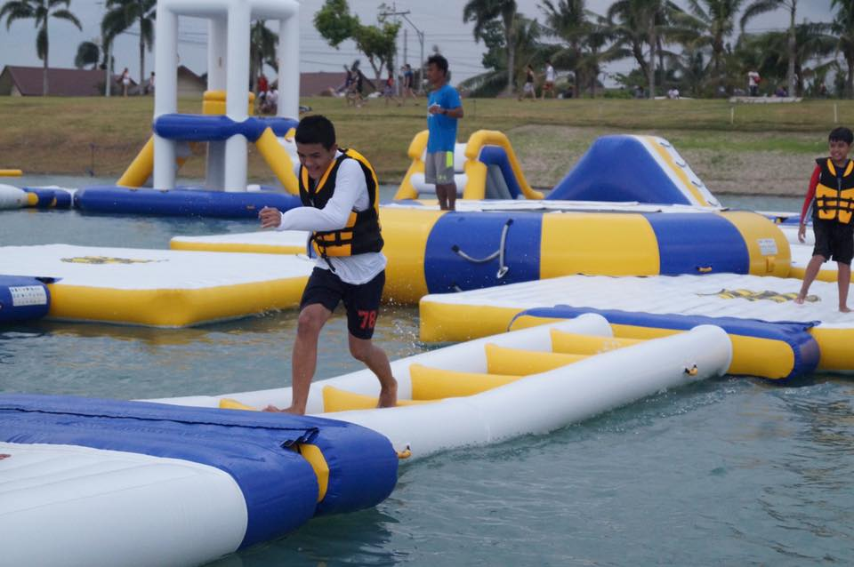Bouncia -Inflatable Floating Water Park Games-bouncia Inflatables-35