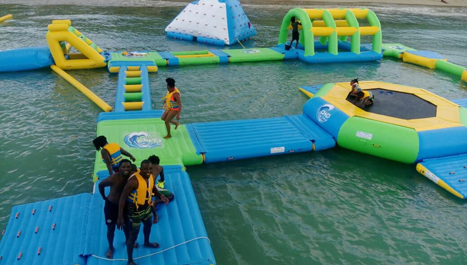 Bouncia -High-quality Inflatable Aqua Park Equipment Factory-16