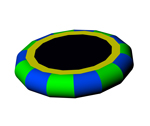 Bouncia -Awesome Inflatable Water Park Games In Hungary-bouncia Inflatables-4
