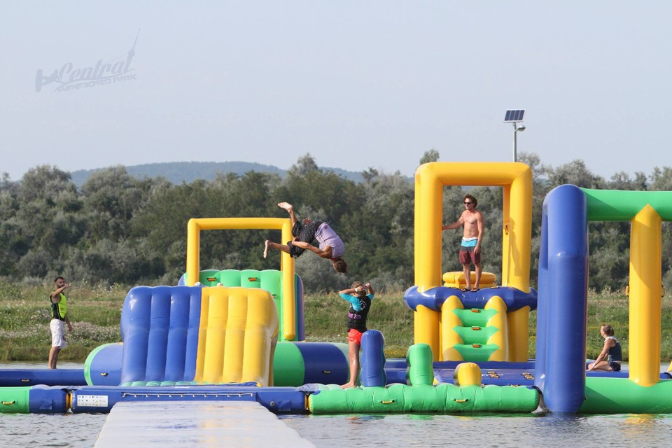 Bouncia -Awesome Inflatable Water Park Games In Hungary-bouncia Inflatables-18