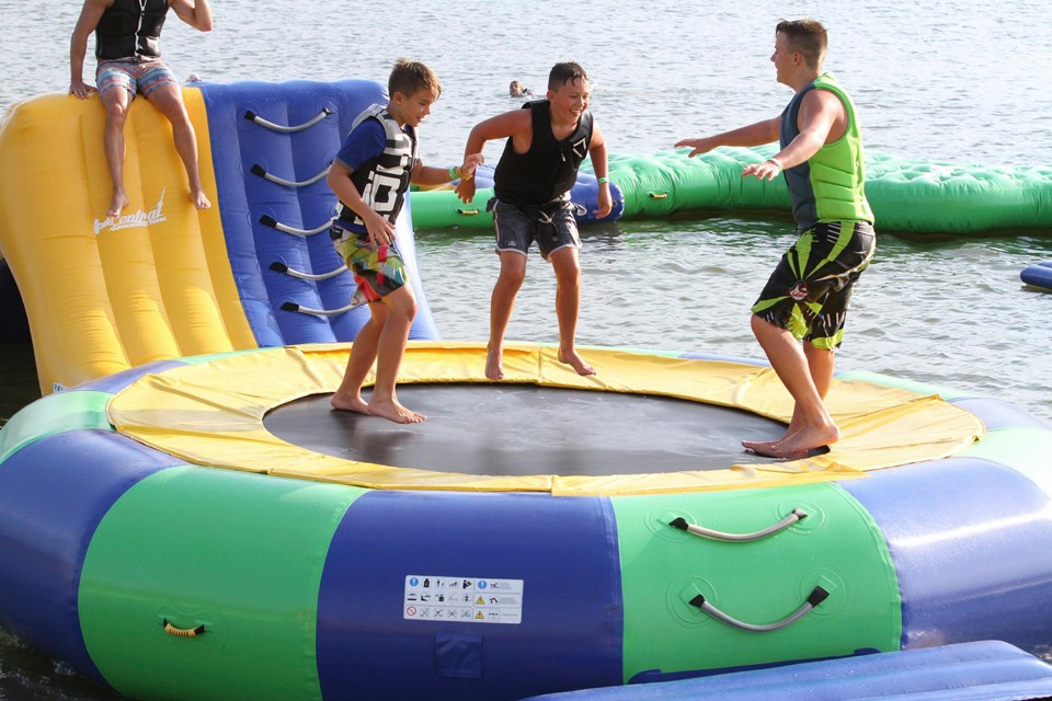 Bouncia -Awesome Inflatable Water Park Games In Hungary-bouncia Inflatables-19