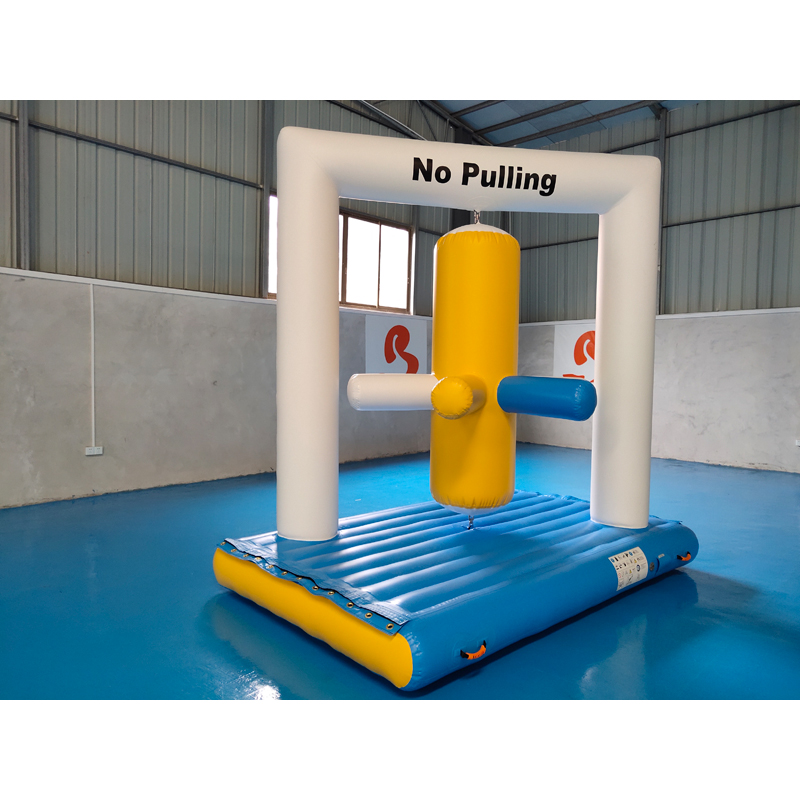 Bouncia -big inflatable water park in stock,big inflatable water park | Bouncia-1