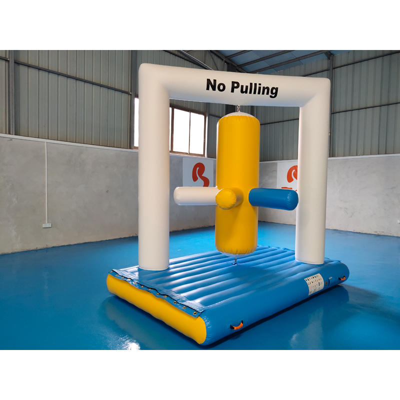 Water Park Inflatable Water Toys For Kids
