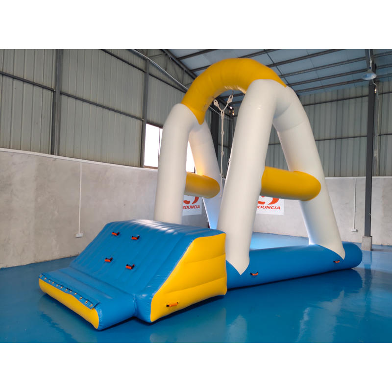 Funny Inflatable Water Park Toys For Adults