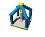 Bouncia -Aqua Fun Park, Bouncia Inflatable Water Park Games For Open Water-13