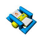 Bouncia -Aqua Fun Park, Bouncia Inflatable Water Park Games For Open Water-20