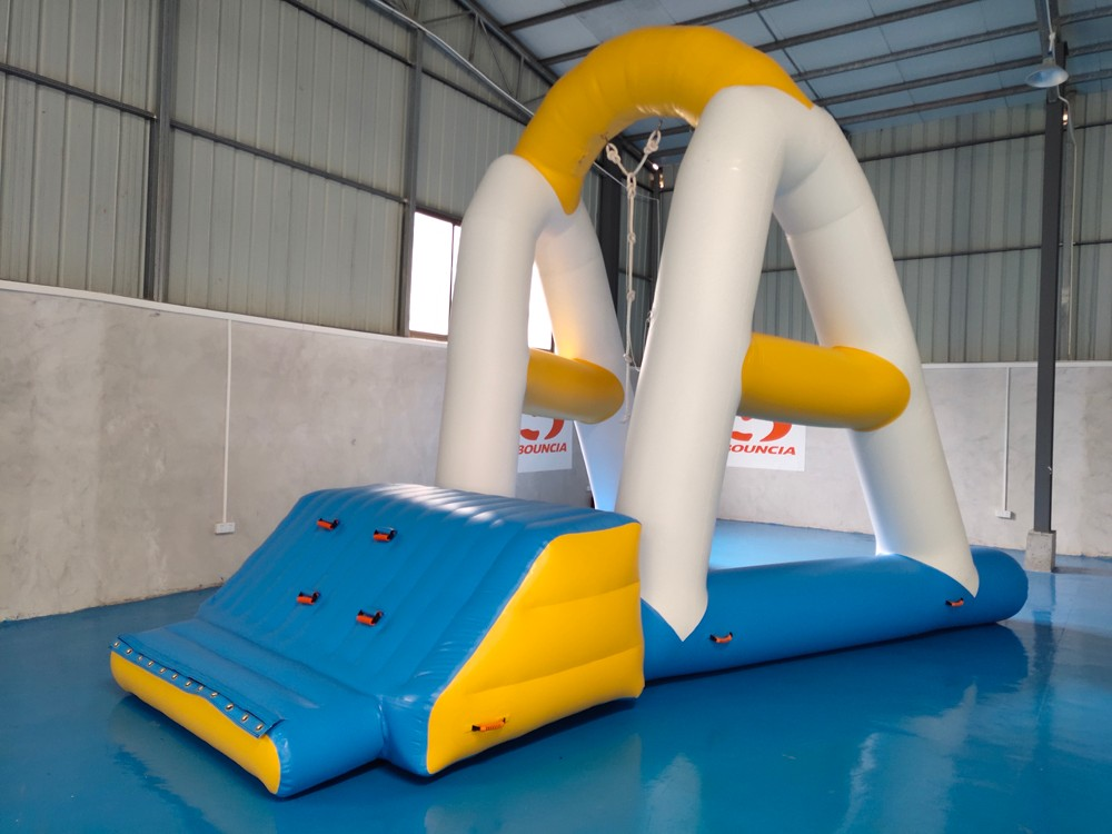 Bouncia Custom water slides for water parks for business for adults-19