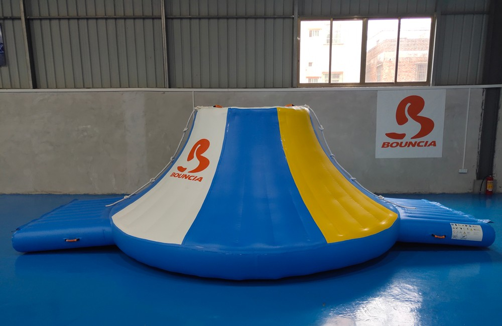 Bouncia -Bouncia New Item Typhon | Inflatable Obstacle Course Factory