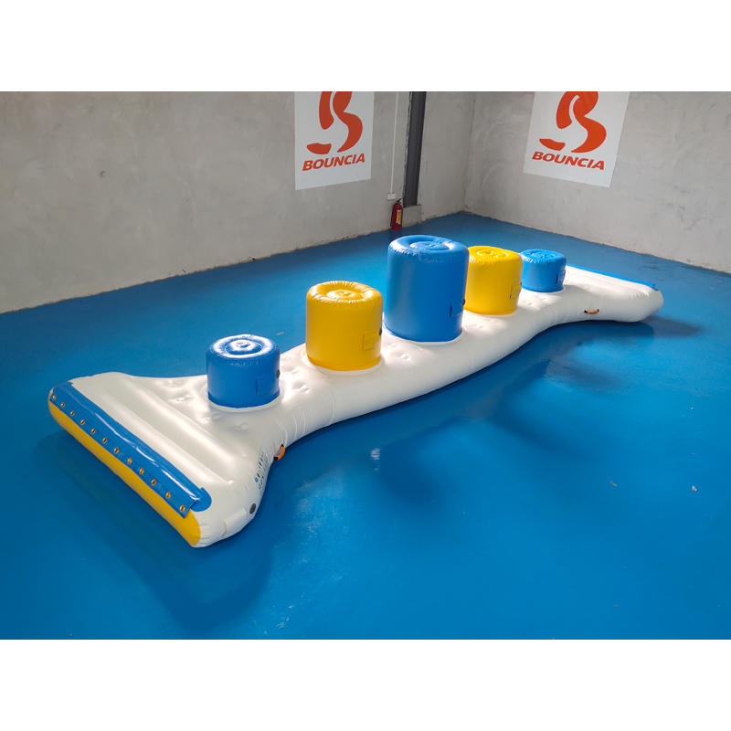 Bouncia Inflatable Floating Water Playground