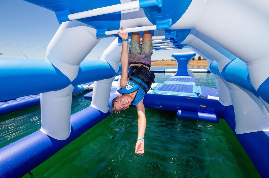 Bouncia -Giant Floating Inflatable Water Park-36