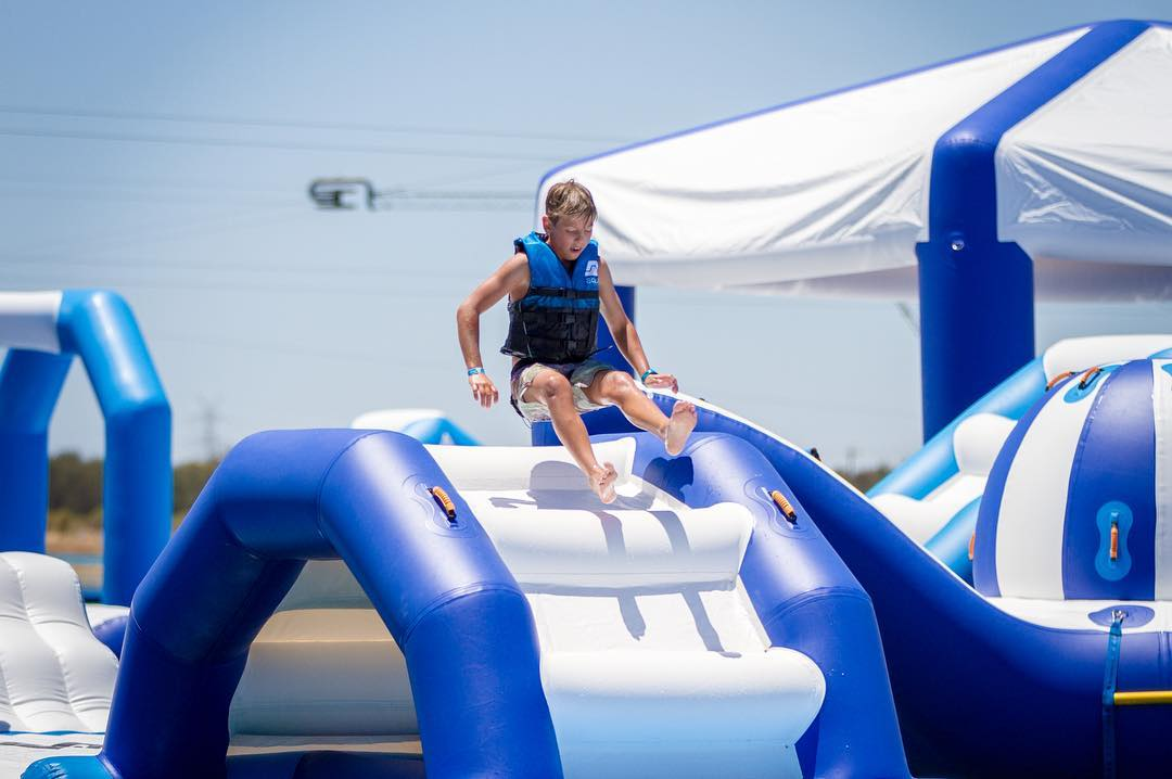 Bouncia -Giant Floating Inflatable Water Park-37