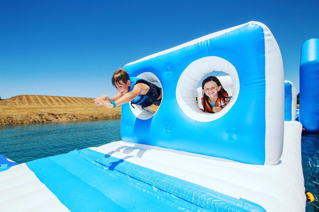 Bouncia -Giant Floating Inflatable Water Park-38