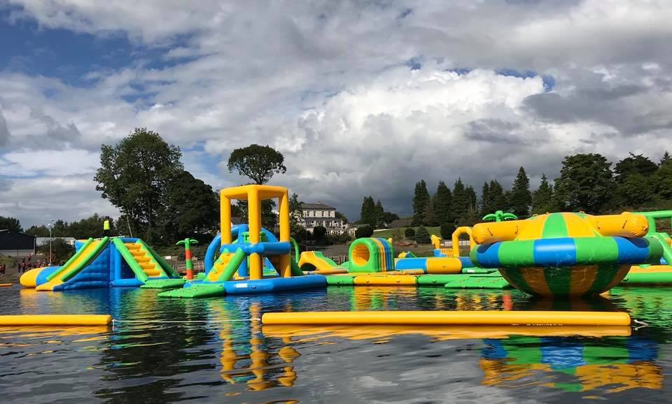 Bouncia -Best Outdoor Inflatable Floating Water Park Games Waterpark Inflatables-31