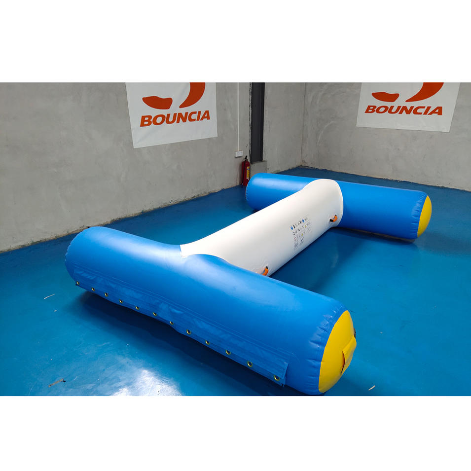 Bouncia Inflatable Water Park Games-Mini Beam