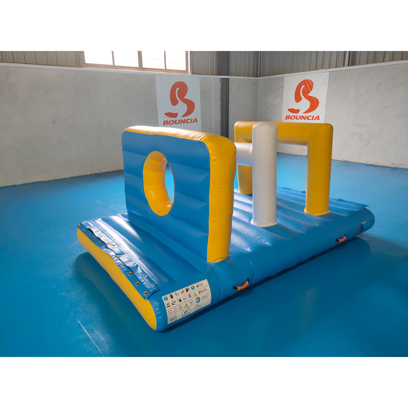 Mini Inflatable Water Games For Rental Business