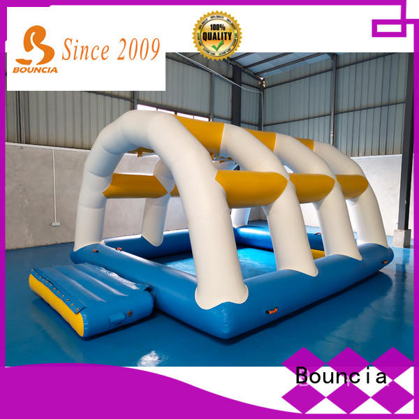 awesome inflatable water slides colum company for outdoors